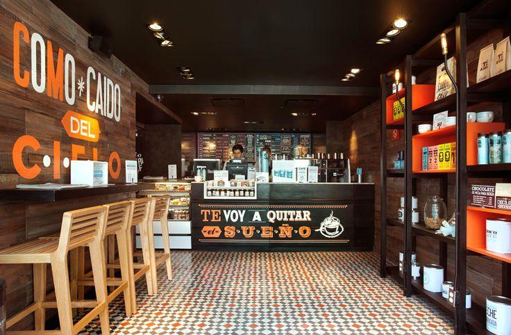 Cielito Querido Café | Esrawe