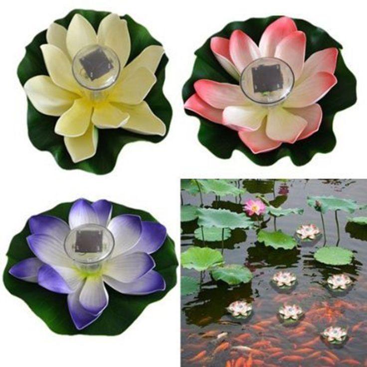 Best 20+ Flower lamp ideas on Pinterest | Lamp shade diy ...