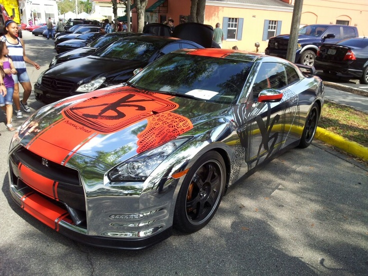 Httpsipinimgcomxdfdfcafd - Cool car wraps