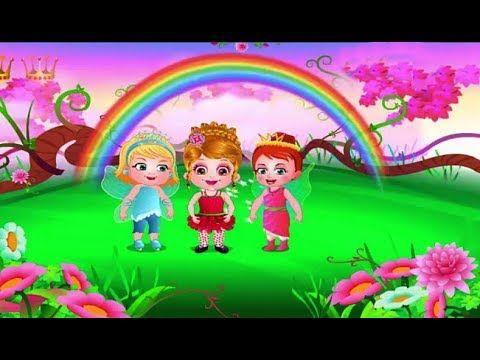 Baby Hazel Fairyland Ballet | Top Baby Games