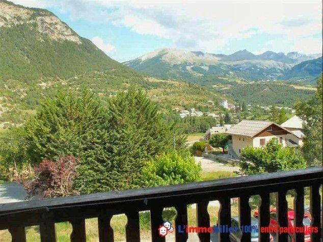 Prêt pour un achat immobilier entre particuliers dans les Alpes-de-Haute-Provence? Cet appartement vous attend à 5 min du centre de Jausiers http://www.partenaire-europeen.fr/Actualites-Conseils/Achat-Vente-entre-particuliers/Immobilier-appartements-a-decouvrir/Appartements-a-vendre-entre-particuliers-en-PACA/Achat-immobilier-particulier-Alpes-de-Haute-Provence-Jausiers-appartement-20141001 #appartement