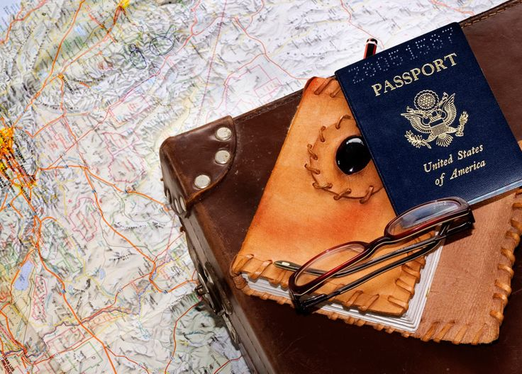 The Art of Travel: Picking a Credit Card that Gets You There