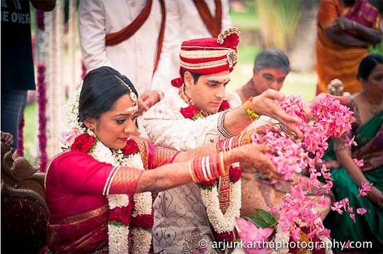 Arjun Kartha Photography for Weddings and Pre Wedding Functions