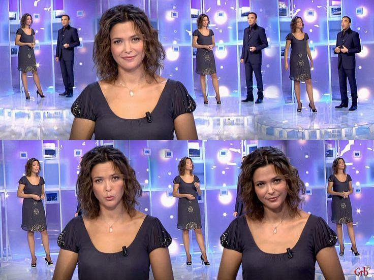 Sandrine Quetier 19/01/2008