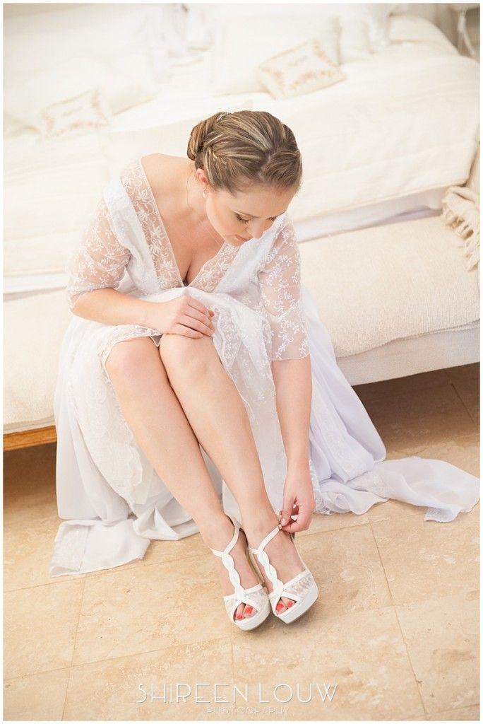 Tamaryn and Neale | Bakenhof Winelands Wedding Venue