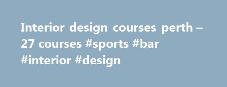 Online Interior Design Courses Accredited Beauteous Design Decoration