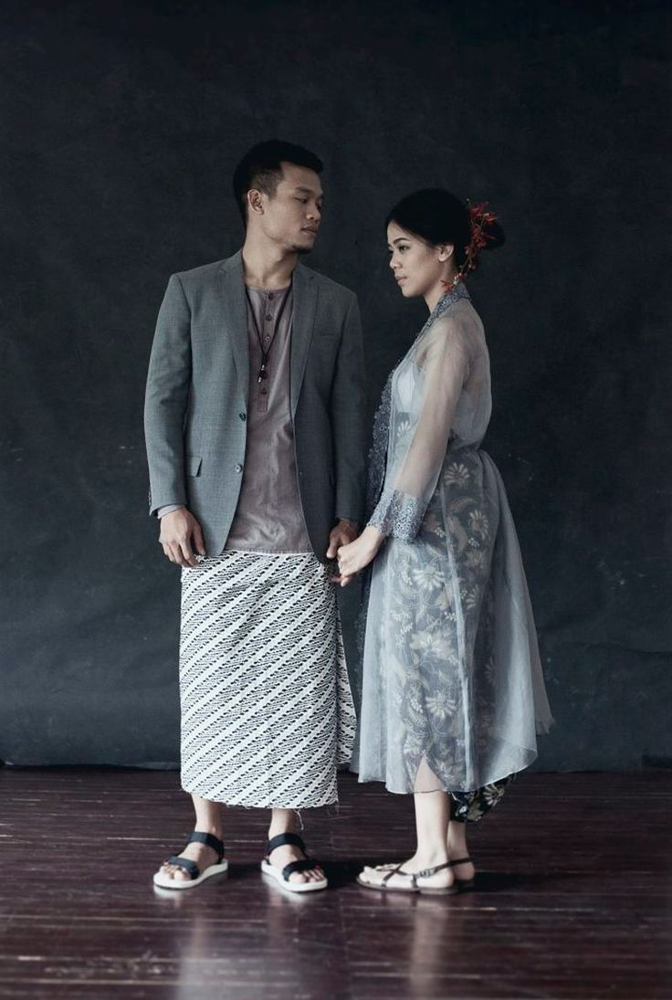 Traditional Meets Contemporary In One Engagement Album - 003