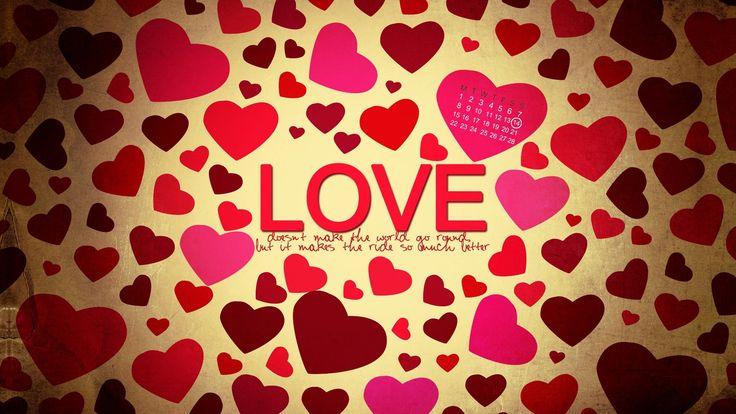 Valentines background vintage wallpaper desktops holidays
