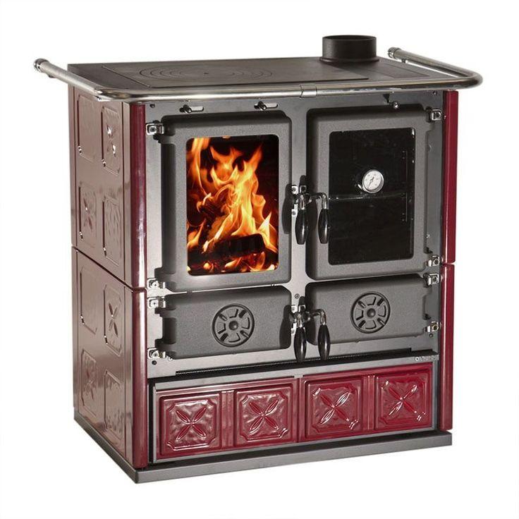 23 besten holzofen wood cooker stove bilder auf pinterest holzofen kamine und kaminofen. Black Bedroom Furniture Sets. Home Design Ideas