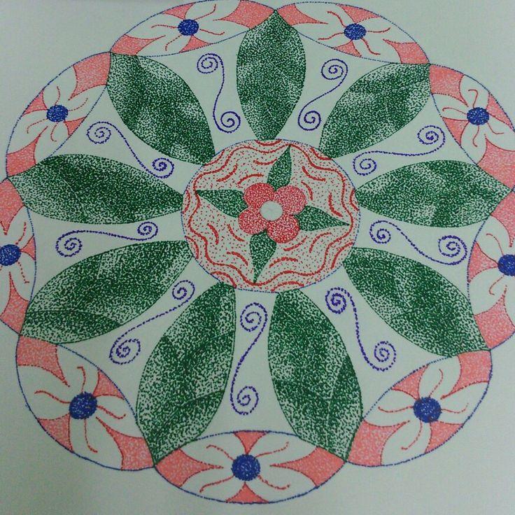 Mandala /Design FAE
