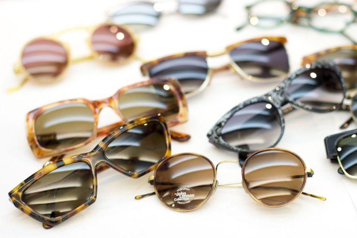 Τα πιο φτηνά vintage γυαλιά στην Αθήνα