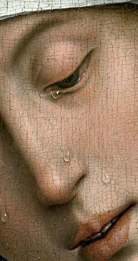 A mélységból feltörő könnyek! Kosmischen Tränen. Cosmic tears.