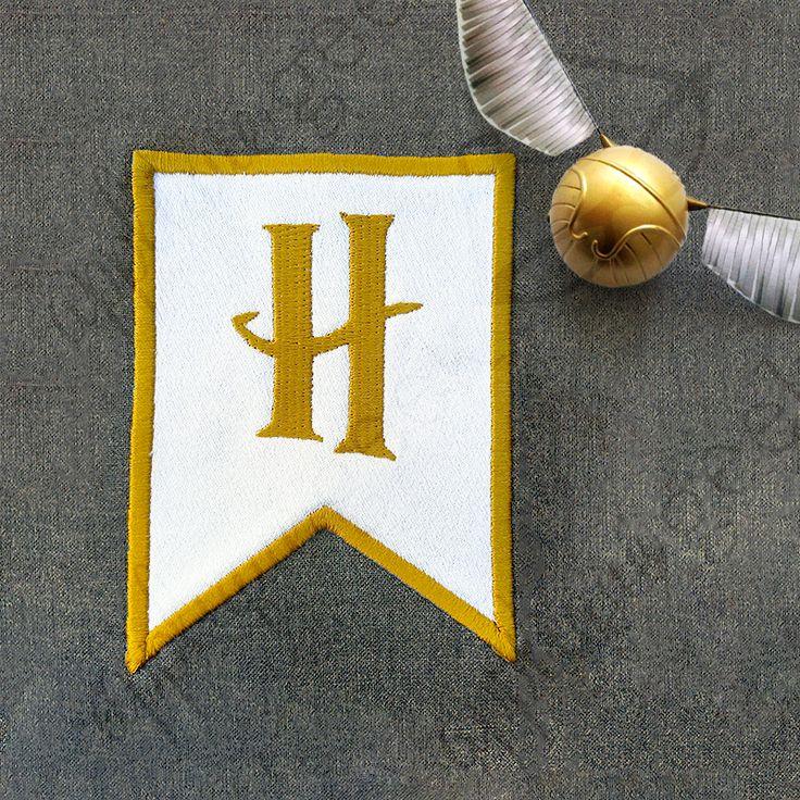 70 best Harry potter applique quilt images on Pinterest