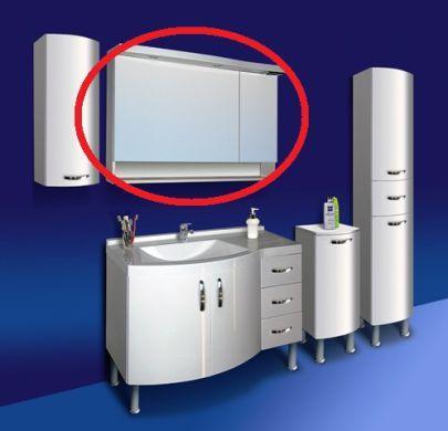 Zrkadlová skrinka 110 cm ľavá antracit, s halogénovým osvetlením, zásuvka, vypínač  Bežná cena 275€, moja ponuka 200€.  V prípade záujmu mi napíšte mail : sanita@azet.sk