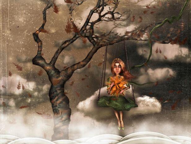 Los problemas vividos en la infancia pueden generar heridas emocionales que tengamos que sanar para recuperar nuestro equilibrio y bienestar personal.