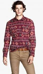 Camisas estampadas para hombre #camisa #estampada #hombre #chicos #chico #ideas #tips #como #llevar #flores #verano #primavera #moda