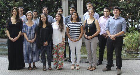 Nuevas Caras en el Colegio San Ignacio - Noticias - Colegio San Ignacio Alonso Ovalle