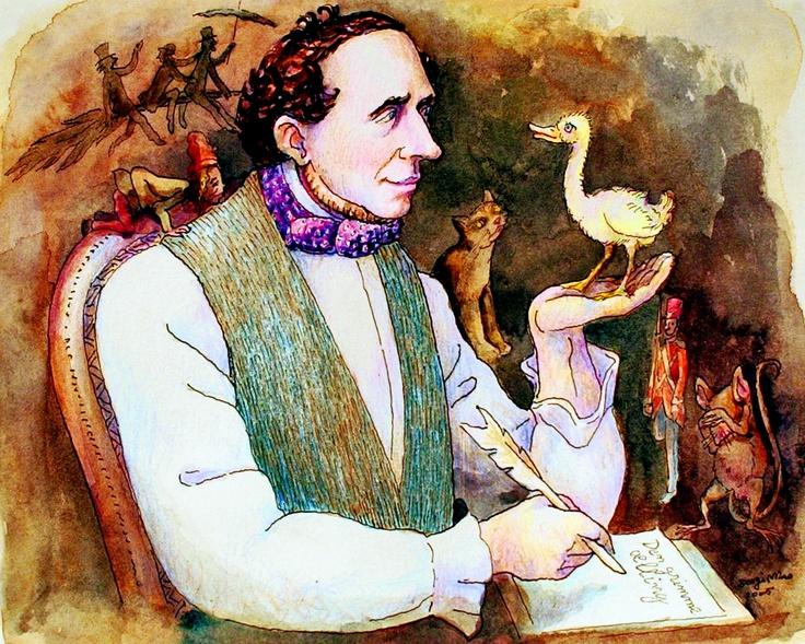 Érase una vez Christian Andersen. La vela de sebo, recién descubierto, es considerado el primer cuento del autor de El patito feo.