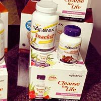 How I Detoxed Using a 9 Day Cleanse   health.com