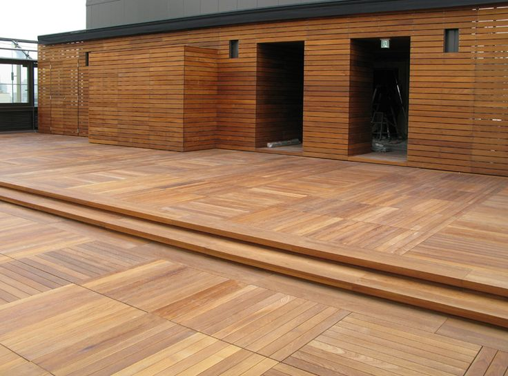 deesawat sustainable timber building materials at IFFS 2014