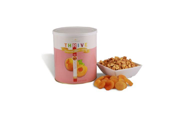 Apricot - Freeze Dried