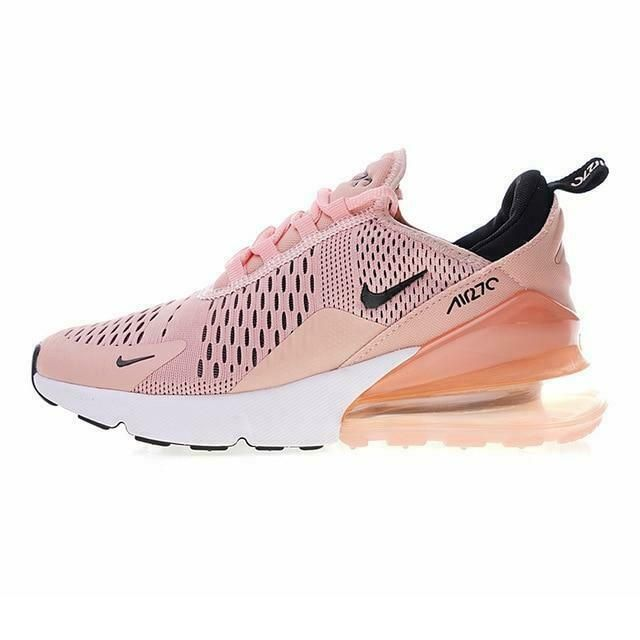 NIKE AIR MAX 270 Women's Running Shoes - Nike Airs (This is ...