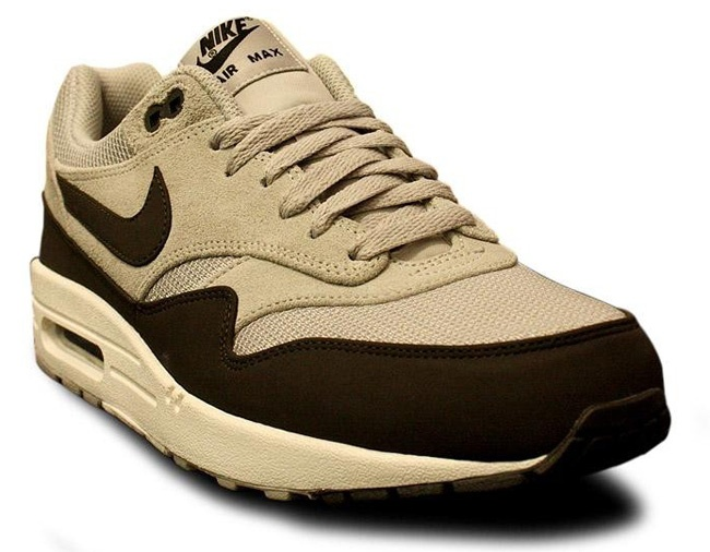 2012 Nike Air Max Beige