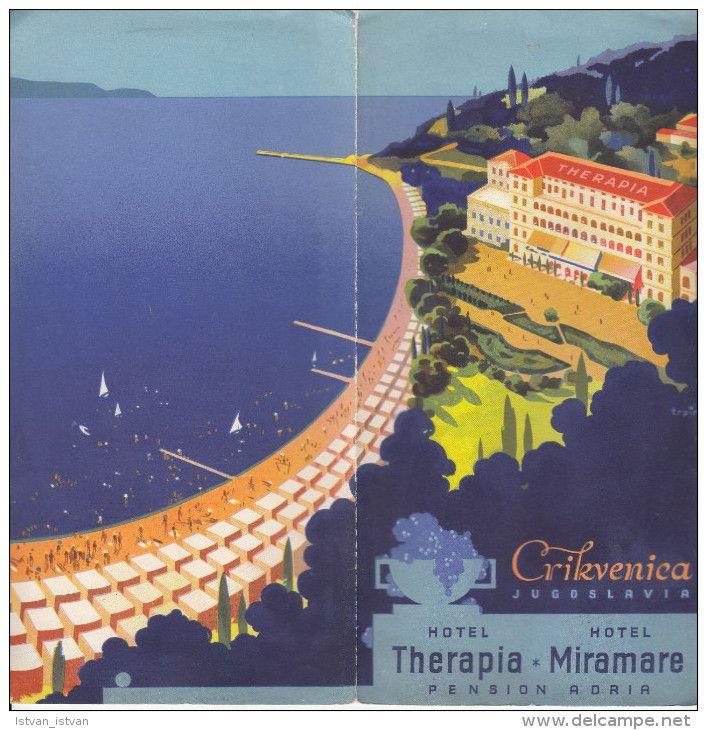 Seller Istvan_istvan / Old Paper > Tourism Brochures - Delcampe.net