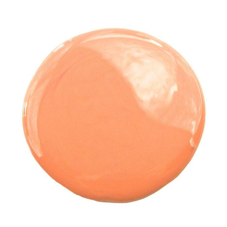 24 best kitchens peach images on pinterest kitchen - Peach color kitchen ...