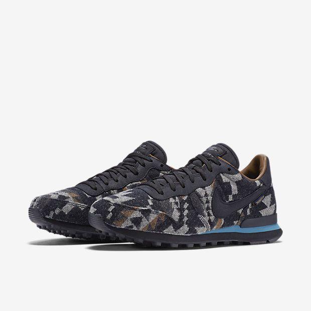 Nike Internationalist Pendleton Men's Shoe