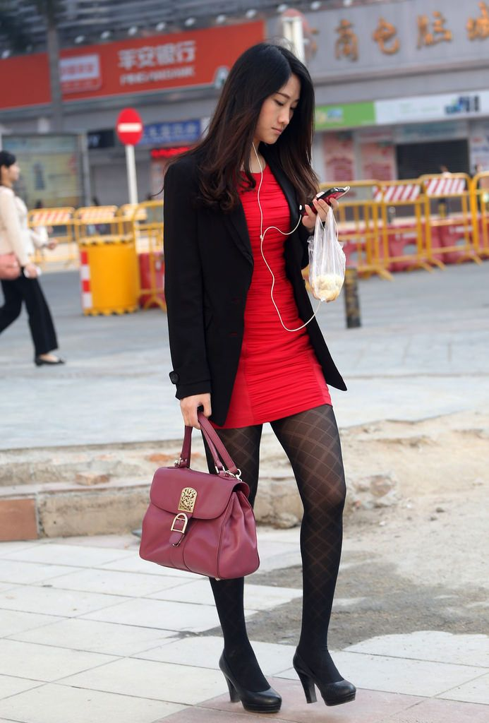 Asian women : Photo