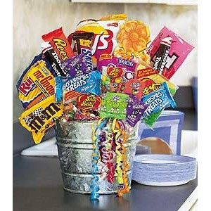 149 best gift basket fun images on pinterest gift ideas candy gift baskets negle Gallery