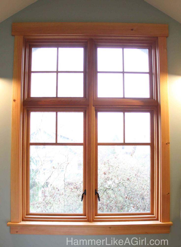 1000 images about trim door window on pinterest craftsman door exterior window trims and for Exterior window trim craftsman style