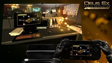 Square Enix Officially Announces and Details Deus Ex: Human Revolution Director's Cut for Wii U | EGMNOW