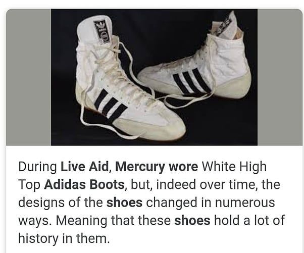 2020 | High top boots, White high tops
