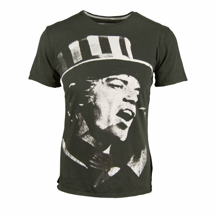 Louis Tomlinson: He could wear this really awesome and cool Mick Jagger shirt :)