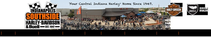Indianapolis Southside Harley-Davidson & Buell - Est. 1947