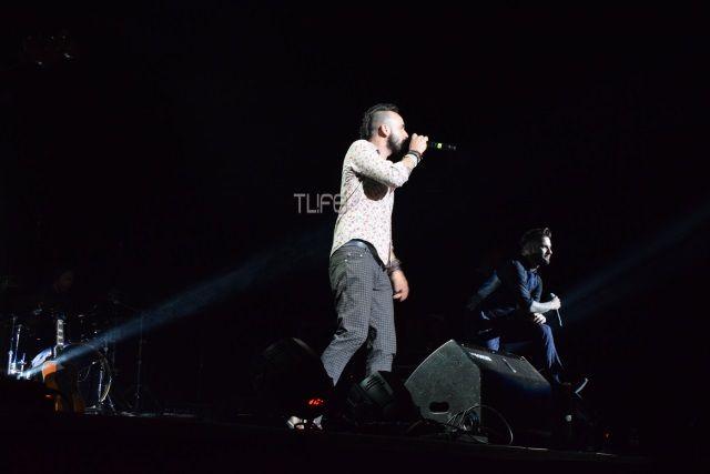 Onirama: Μάγεψαν το Λονδίνο με τη συναυλία τους στο O2 Forum! Φωτογραφίες - Tlife.gr