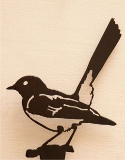 Metalscape - Wagtail