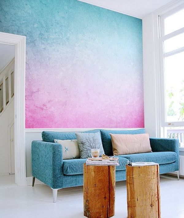 30 Creative Ways To Paint Your Bedroom Living Room Walls Room