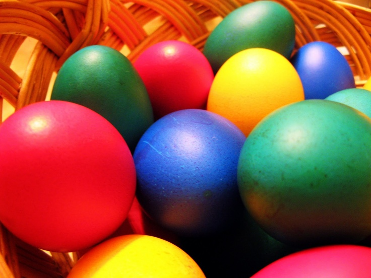 May this Easter be your happiest celebration ever! I wish you a very happy Easter!