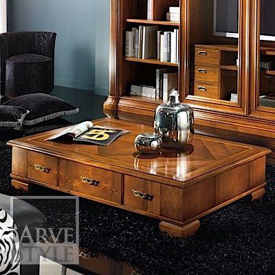 tavolino da salotto vivre luxe