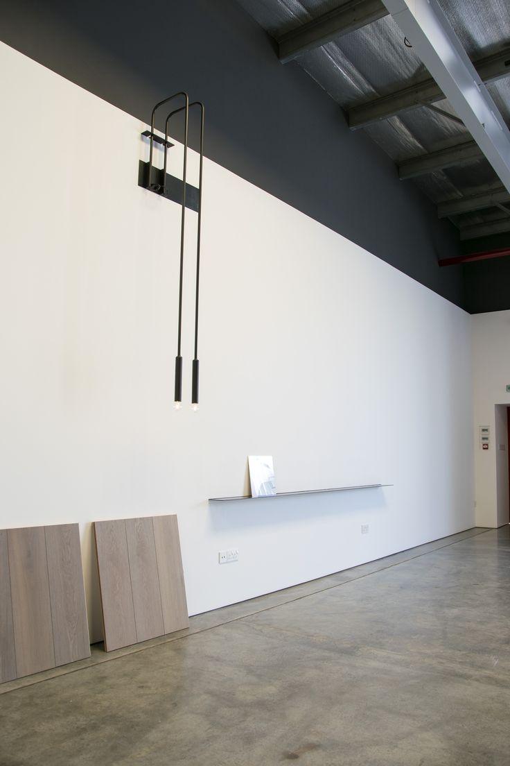 Lighting by pslab for abboud malak on studio m dubai for Understanding lighting interior design
