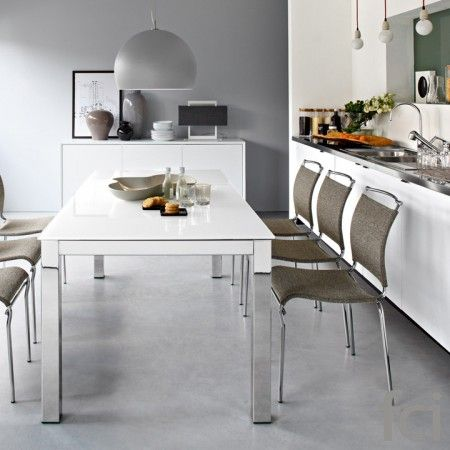 41 best Dining chairs & Bar-stools by Calligaris, Italy images on ...