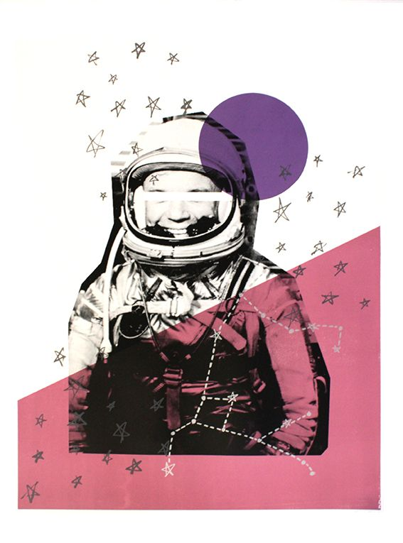 Aztronaut Printing Press