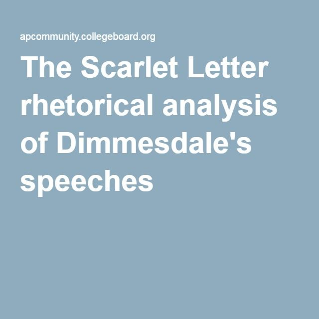 an analysis of the book the scarlet letter by nathaniel hawthorne The scarlet letter critical analysis nathaniel hawthorne was born in 1804 in salem, massachusetts, the direct descendant of john hawthorne, and a judge at the infamous salemwitchcraft trials the guilt that hawthorne felt over the actions of his ancestor had an enormous impact on his writings.
