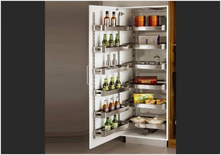 Kitchen Cabinets Pantry