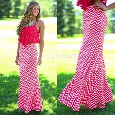 faldas largas 2015 rayadas de colores - Buscar con Google