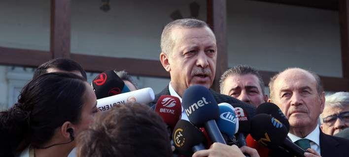 Η Τουρκία αμφισβητεί τους οίκους αξιολόγησης -Την υποβάθμισαν στην κατηγορία σκουπίδια