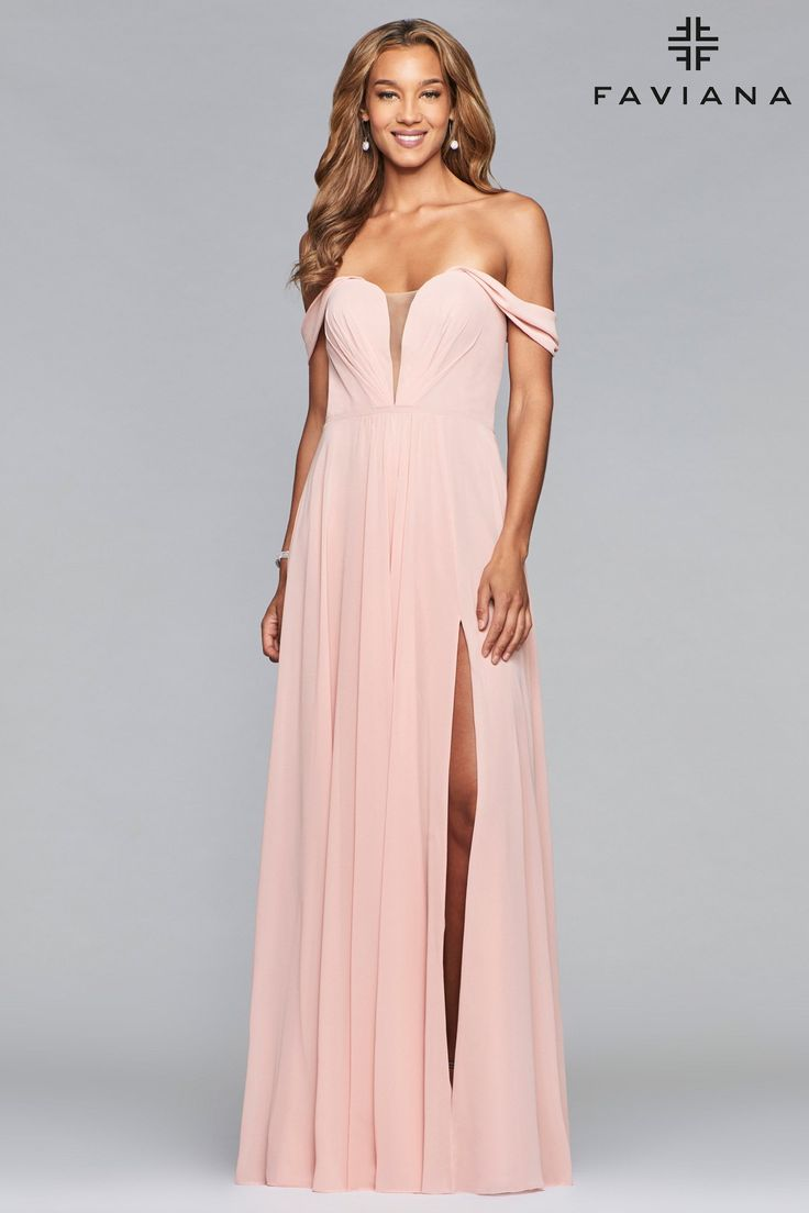 33 best Faviana Prom 2018 images on Pinterest